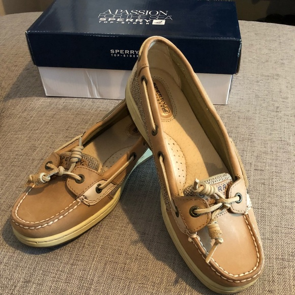 Sperry Shoes   Sperry Topsider